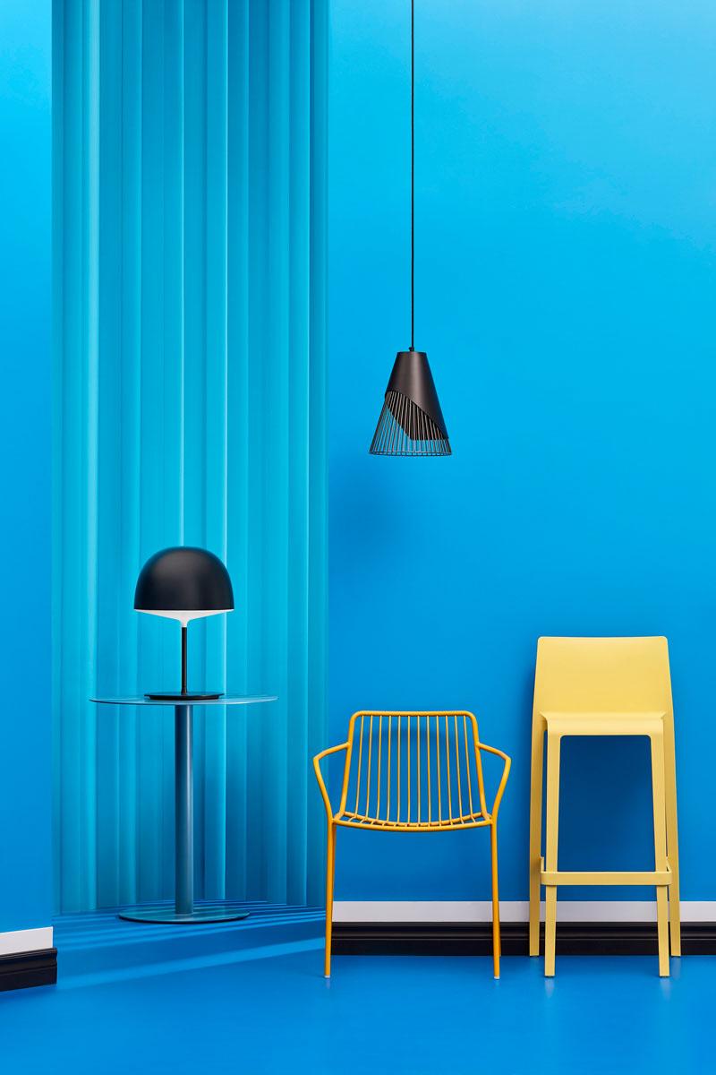 Balanced aesthetic productions l 39 loi - Corso interior design on line ...